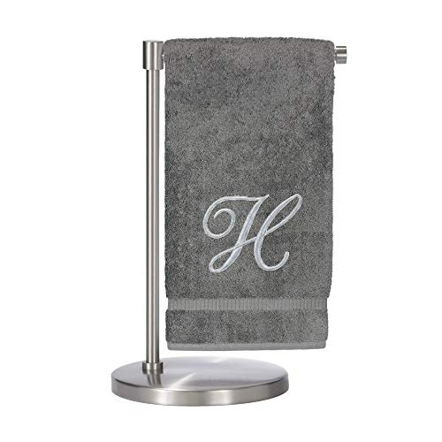 Monogrammed Bath Towel, Personalized Gift