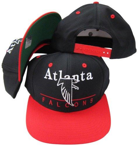 Vintage Atlanta Falcons Hat