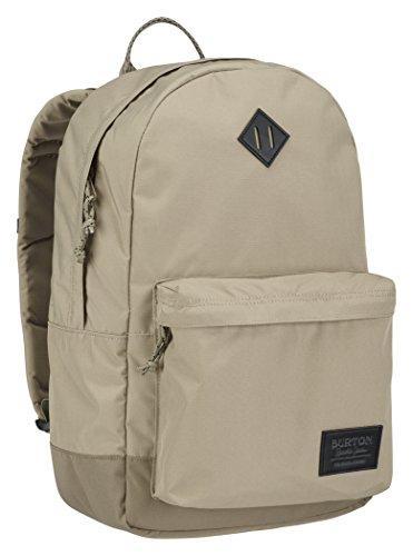 Burton Kettle Daypack, Aluminium Triple Rip Cordura, One Size
