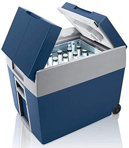 Dljyy Thermo-elektrische koelbox, 12 V, 240 V, voor camping, auto, koelkast, voor camping, camping, picknick