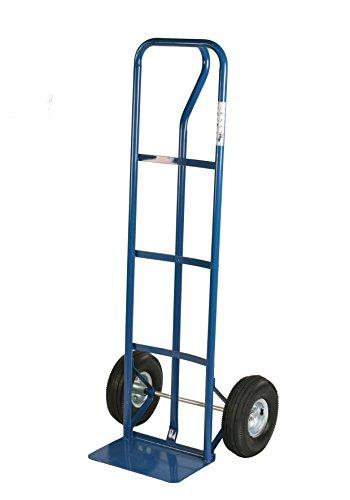 Archimède ht1805 HT Chariot, métal, bleu