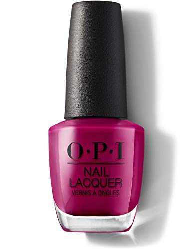 OPI Nail Lacquer, Spare Me a French Quarter