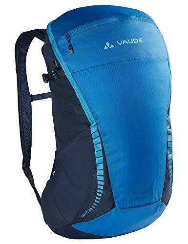 VAUDE Magus 20 Sac à dos unisexe 20-29L Taille unique bleu