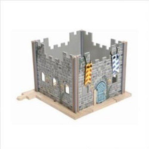 Edix the Medieval Village The Keep by Le Toy Van