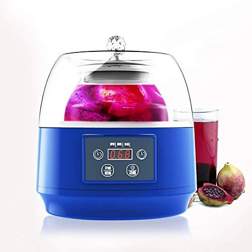 Automatische Yoghurtmachine, Hoog Rendement En Laag Verbruik, 360 Graden Stereo Verwarming Fermentatie, 20 ° ~ 30 ° C Constante Temperatuur Fermentatie, Verzegeld Behoud