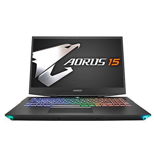 AORUS 15-XA-7ES5252W