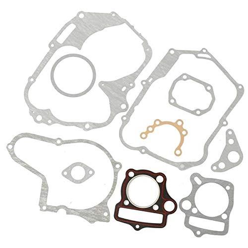 WZhen General Motocross 125Cc Engine Guarnizioni Kit Per Motore Orizzontale Loncin Dirt Pit Bike Atv
