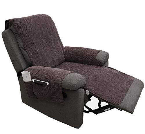fundas para sillones reclinables fabricante Trendcode