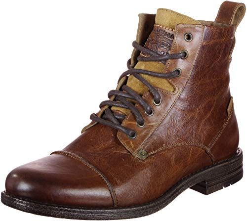 LEVIS FOOTWEAR AND ACCESSORIES Emerson, Bottes &...
