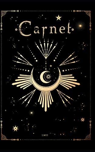 Carnet: Mise en pratique de la loi de l'attraction (Poche avec couverture élégante)