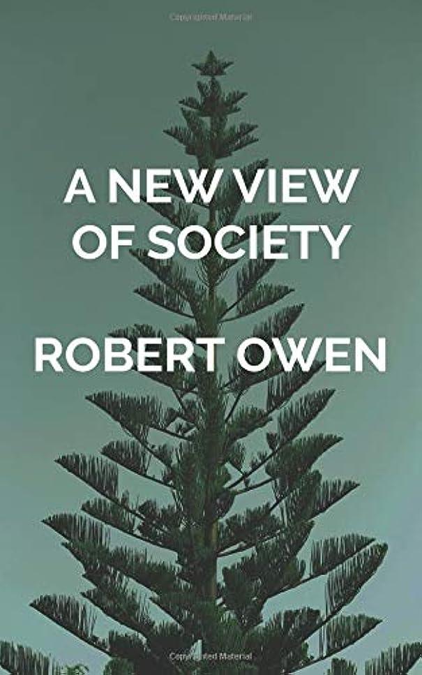 つまずくシンク道徳教育A New View of Society and Other Writings