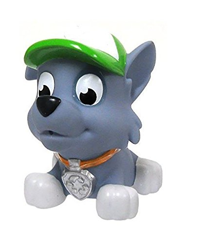 Spin Master Paw Patrol Pup Squirters - Roca
