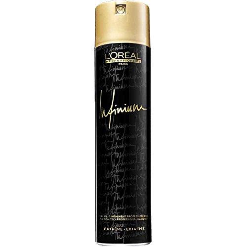 Loreal Infinium Extreme 1 x 500 ml Haarspray für extra starken Halt Styling-Hairspray by L'Oréal Paris