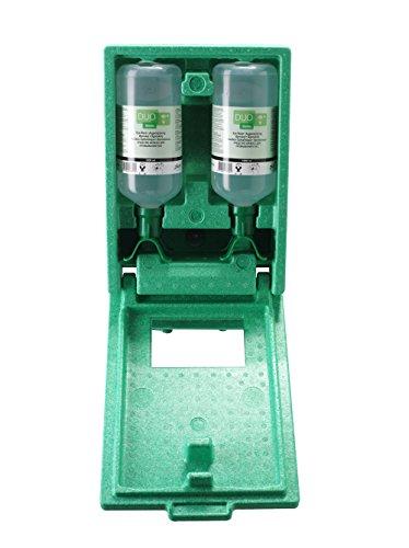 Plus Rinse 48168 Large Duo Eyewash Kit, 5