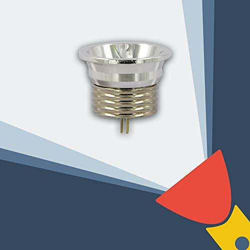Mini MagLite AA - Bombilla LED de conversión y actualización (225 lm, alta potencia para mini linterna MagLite)