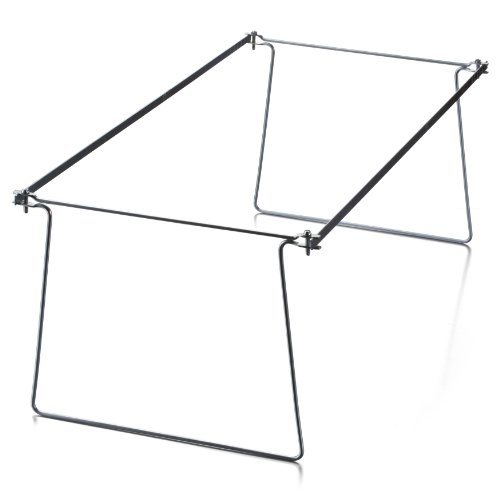 Officemate Hanging File Frame, Letter Size, Steel (91991) Photo #2