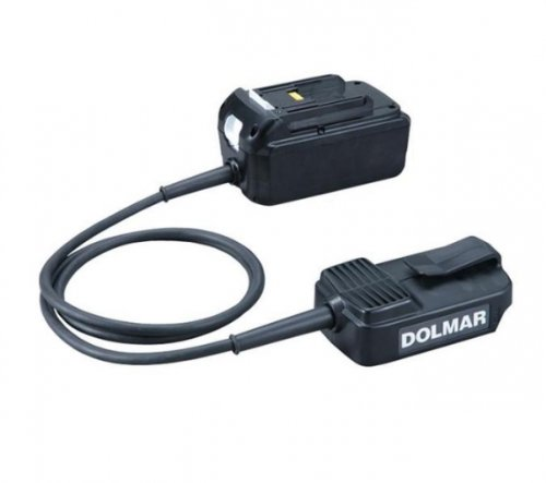 Dolmar 660362000 Akku Adapter Aa-362