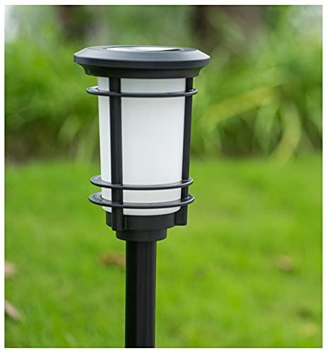 ZHMIAO Antorcha de luz solar LED con llamas parpadeantes para exteriores