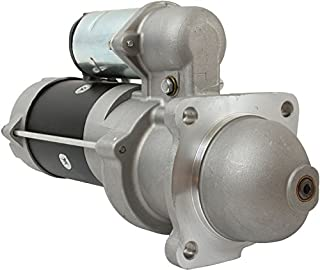 Cummins IHC Engines 41MT 12 Volt 10461169 2011847C91 1993969 DB Electrical SDR0126 Starter For International Kenworth Truck Bus Series 93 94 95 96 97 98 99 00 01 02 03 04 05 06 07