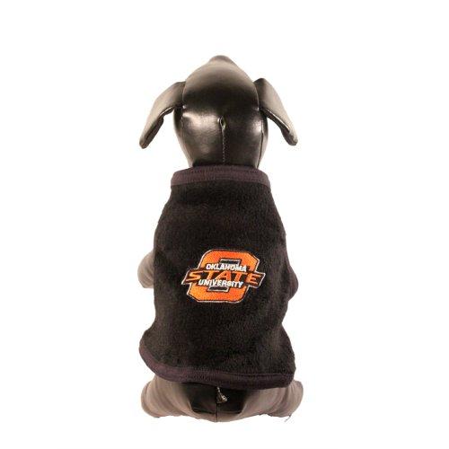 Navy X-Small All Star Dogs NHL Columbus Blue Jackets Dog Cheerleader Dress