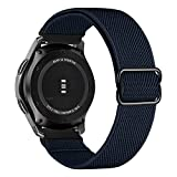 MroTech Compatible con Huawei Watch GT 2 46 mm/GT 2e/GT2 Pro Correa Nailon 22mm Pulseras Repuesto...