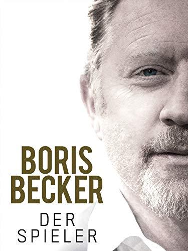 Boris Becker - Der Spieler