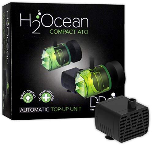 H2Ocean Sistema de bomba de agua compacto ATO Auto