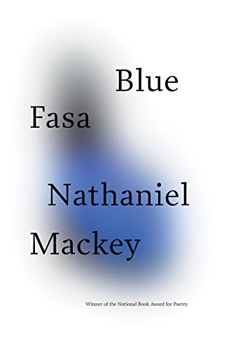 Blue Fasa (New Directions Paperbook) (English Edition)