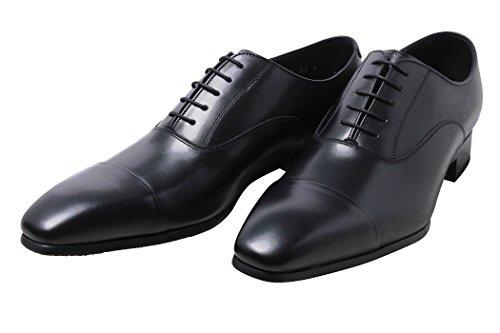 [リーガル] 10LR ブラウン 茶色、ブラック 黒色の メンズ用 ドレス ビジネスシューズ 靴 サイズ24-27cm 黒,25cm