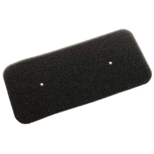 Hoover Candy - Filtro in spugna per asciugatrice, colore: Nero