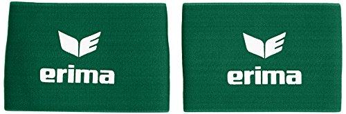 Erima Guard Stays Schienbeinschoner, smaragd, One Size