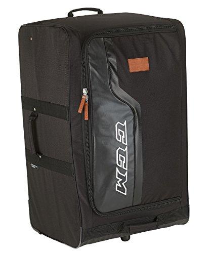 CCM 300 Wheelbag 37', Farbe:schwarz