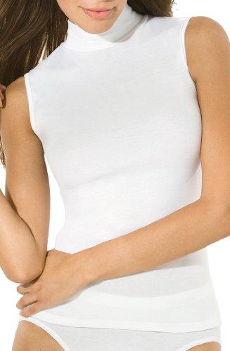 Speidel Cityshirt, Bio Cotton 1605 2er Packung weiß 42
