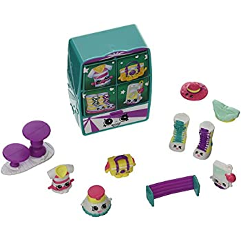 Shopkins Season 3 Fashion Spree Pack - Cool N | Shopkin.Toys - Image 1