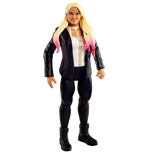 WWE GKT03 - Action Figur (15 cm) Alexa Bliss, Spielzeug Actionfiguren ab 6 Jahren