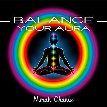 Balance Your Aura