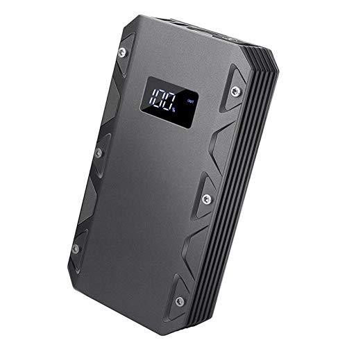 ZZBB Car Jump Starter High Power 20000mah Cargador Flotante De Batería Inteligente Automático 12v 1500a Dispositivo De Arranque Portátil Power Bank Cargador De Coche para Batería De Coche Led,