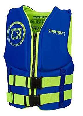 O'Brien Junior Neoprene Life Jacket