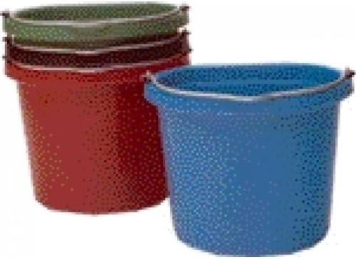 Fortiflex Flat-Back Bucket 3.5 Gal