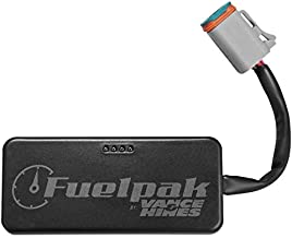 Vance and Hines Fuel Pak FP3 Autotuner Fuel Management Fits 6-Pin Harley Models - Connects to your Smartphone - Bluetooth Performance Tuning Software 66005