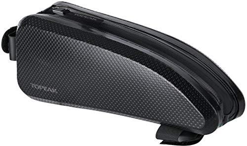 Topeak Fahrradtasche Fastfuel Drybag, TC2303B, (8,9cm X 8,9cm X 22cm X 4cm, 0,8L), Schwarz