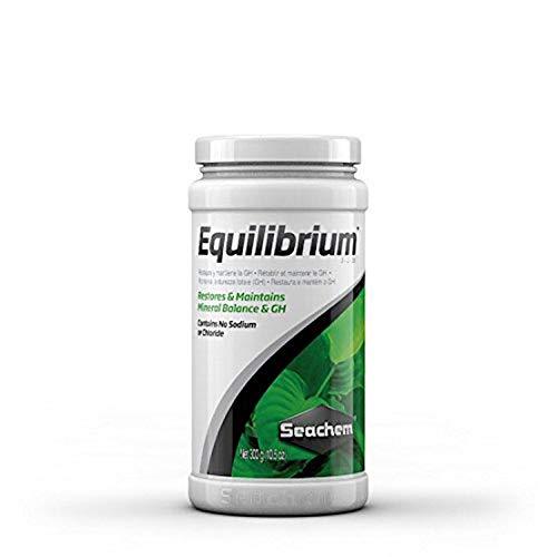 Seachem Equilibrium,600 g,