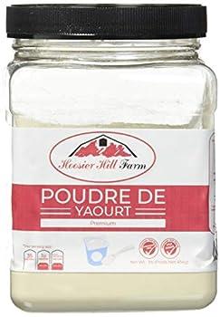 Hoosier Hill Farm Premium Yogurt Powder 1 lb