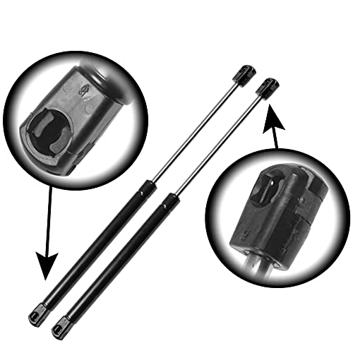 Qty (2) StrongArm 6106 L&R (2) Rear Liftgate Gas Lift Supports/ Tailgate, Hatch, Struts