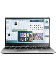 "Broage 15.6"" 1920x1080 FHD IPS Display Laptop Computer, Intel Quad-Core i7-8550U up to 4.0GHZ, 8GB RAM, 1TB SSD, Webcam, USB 3.0, Bluetooth, 5G WiFi, Backlit Keyboard, Silver, Windows 10 Home"