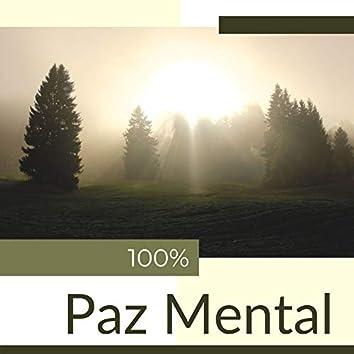 100% Paz Mental: Música para Relajar Rápido y Dormir Profundamente