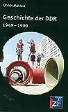 Geschichte der DDR: 1949-990
