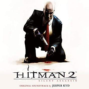 Hitman 2: Silent Assassin (Original Motion Picture Soundtrack)