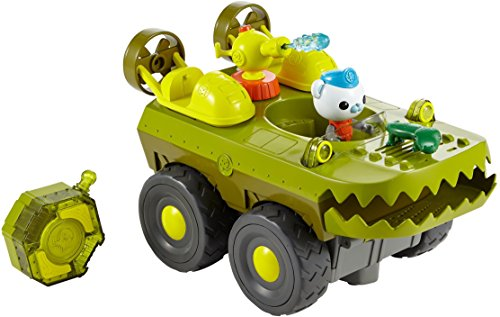 Octonauts Remote Control Gup-K (Fisher-Price)