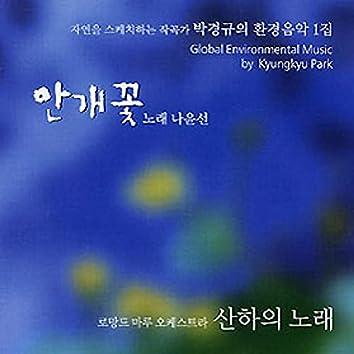 (한국인의 두뇌힐링 음악) 안개꽃 (박경규의 환경음악 1집)